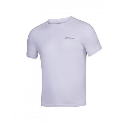 T-shirt Babolat PLAY M, biały
