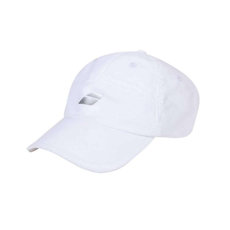 Czapka Babolat MICROFIBER, biały