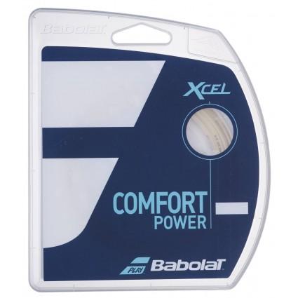 Babolat Xcel 12m: komfort i...