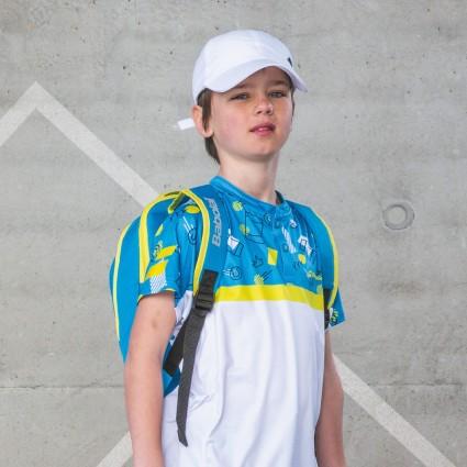 Polo Babolat COMP 2020 Boy,...