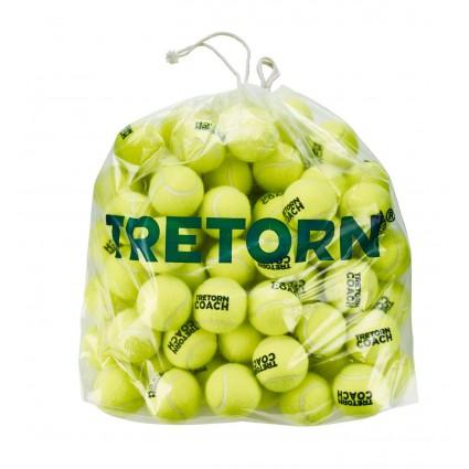 Piłki Tretorn COACH (worek...