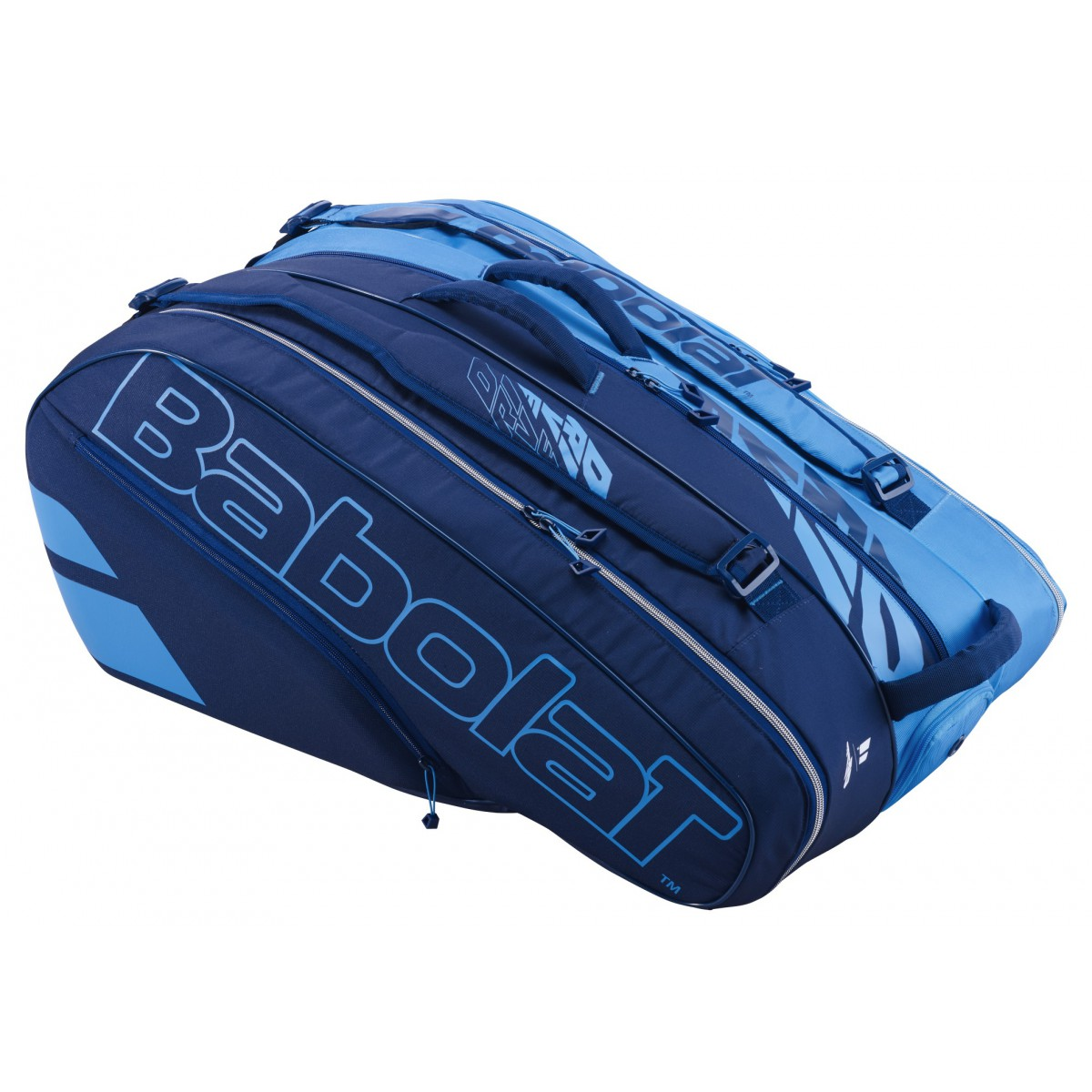 Thermobag x12 Babolat Pure Drive 2021