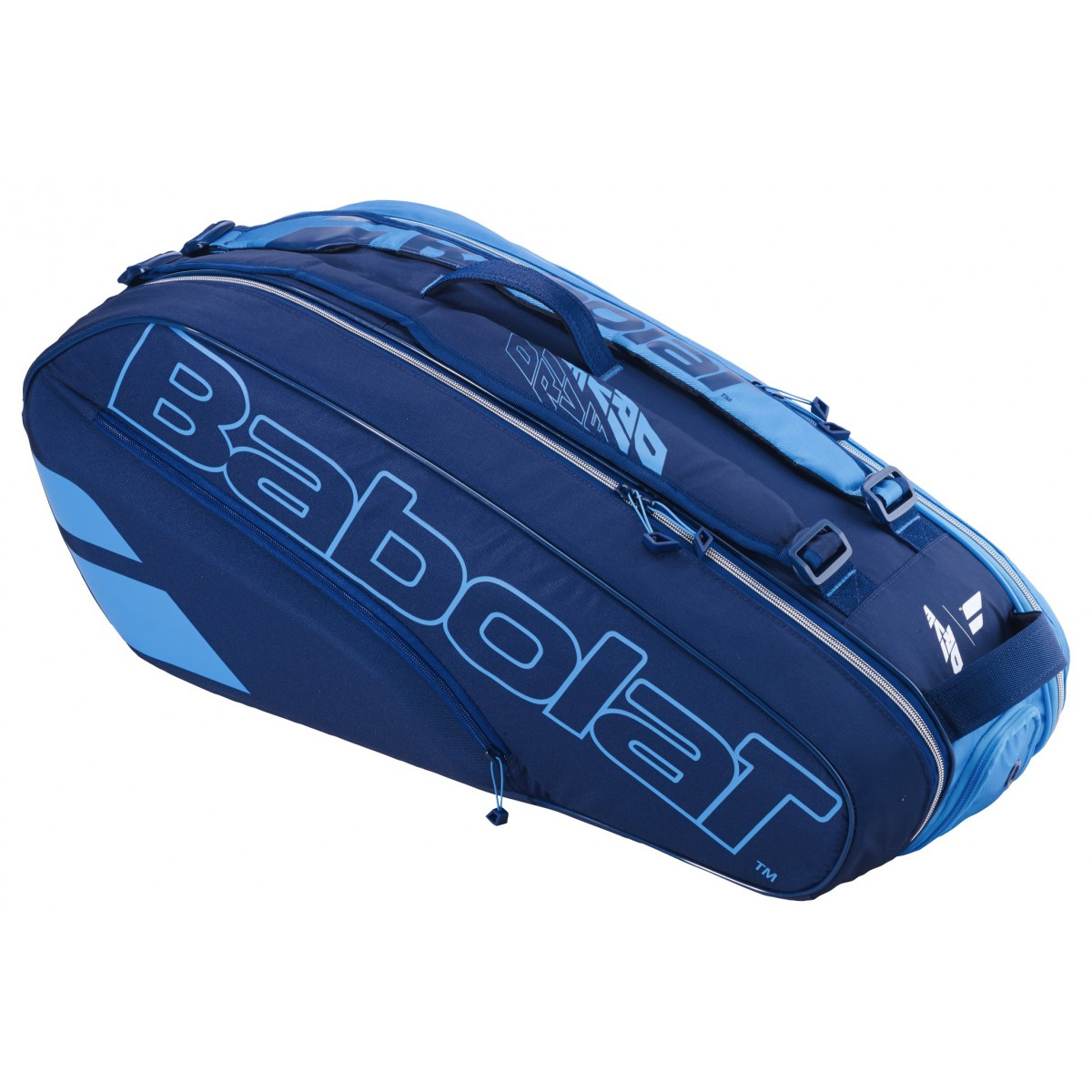 Thermobag x6 Babolat Pure Drive 2021