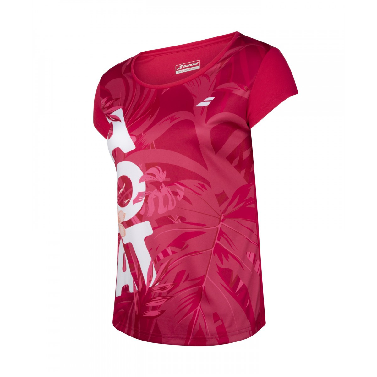 T-shirt Babolat EXERCISE GRAPHIC TEE...
