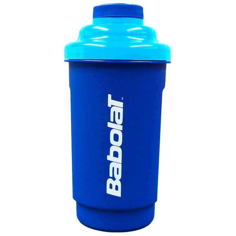 Bidon / Shaker Babolat DRIVE niebieski