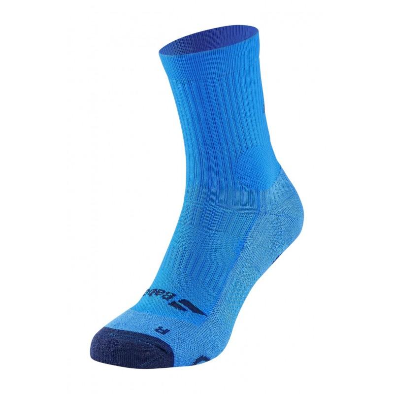 Skarpety Babolat PRO 360 M, niebieski