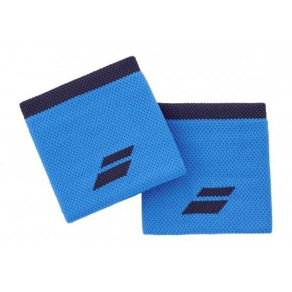 Frotki Babolat LOGO, niebieski