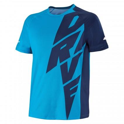 T-shirt Babolat DRIVE,...