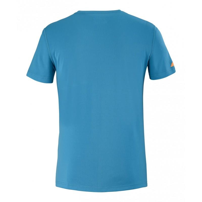 T-shirt Babolat EXERCISE Graphic Boy,...