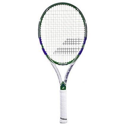 Rakieta tenisowa: Babolat Reakt Lite WIMBLEDON