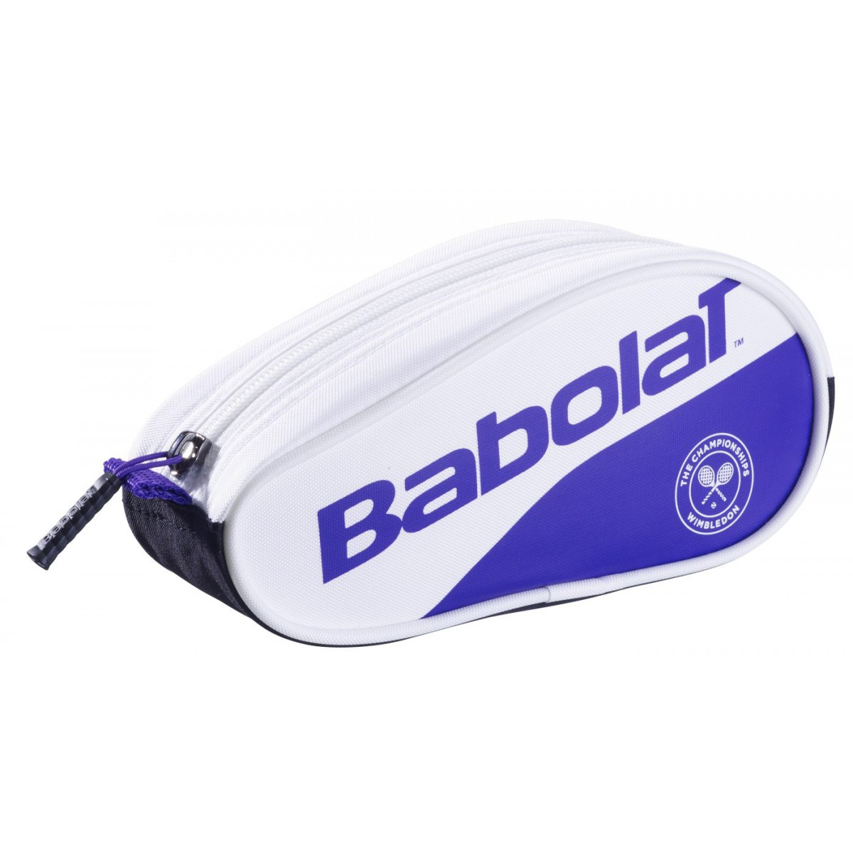 Piórnik: Babolat Pencil Case Wimbledon
