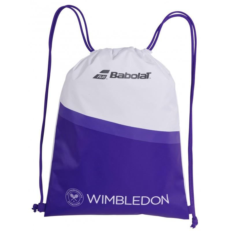 Plecak: Babolat Gym Bag Wimbledon
