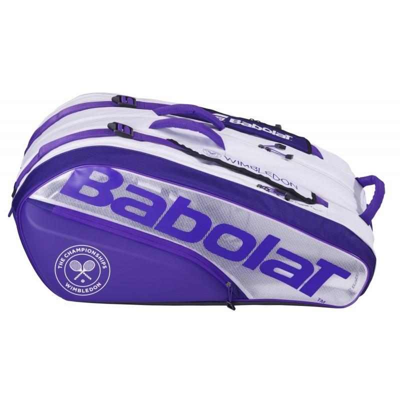 Thermobag x12 Babolat Wimbledon 2021