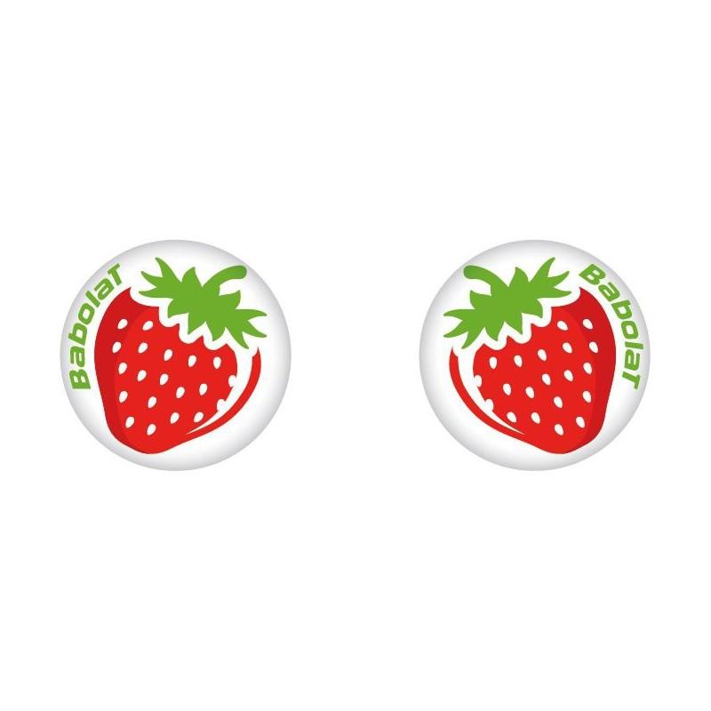 Wibrastop tenisowy Babolat Strawberry...
