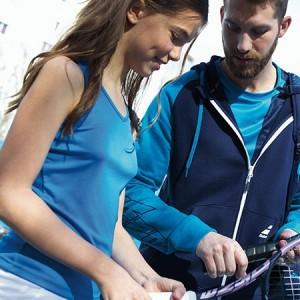Rakiety tenisowe Babolat dla średnio - zaawansowanych
