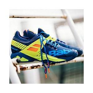 Buty tenisowe Babolat