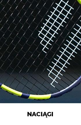 Naciągi do badmintona