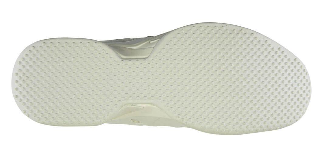 Podeszwa butów na korty z trawy naturalnej