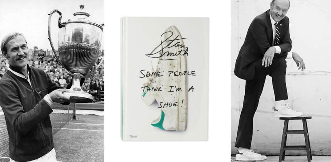 Stan Smith - legendarny amerykański tenisista