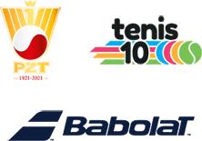 Babolat oficjalnym partnerem sprzętowym programu Tenis10 Polskiego Związku Tenisowego