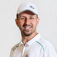 Maciej Toboła, trener TCPoland