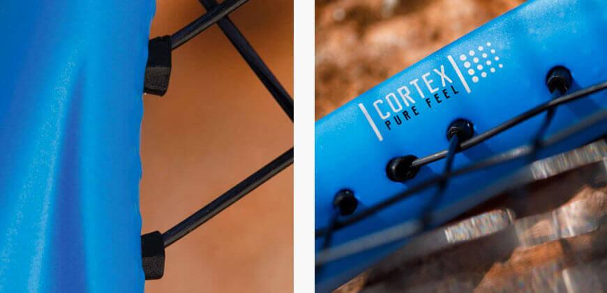 Systemy FSI Power i Cortex Pure Feel w rakiecie tenisowej Babolat Pure Drive 2018