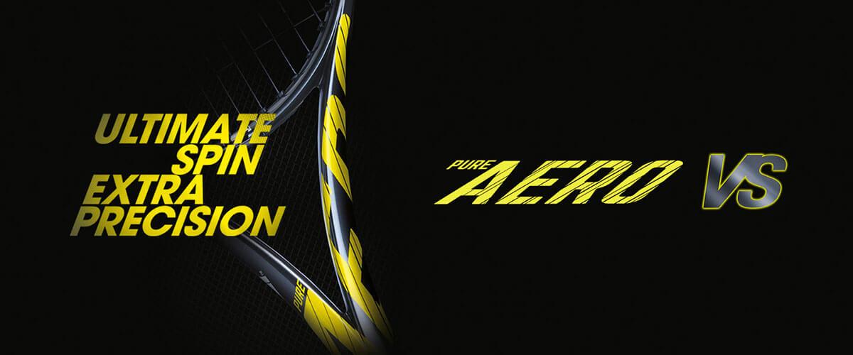 Nowa rakieta Pure Aero VS