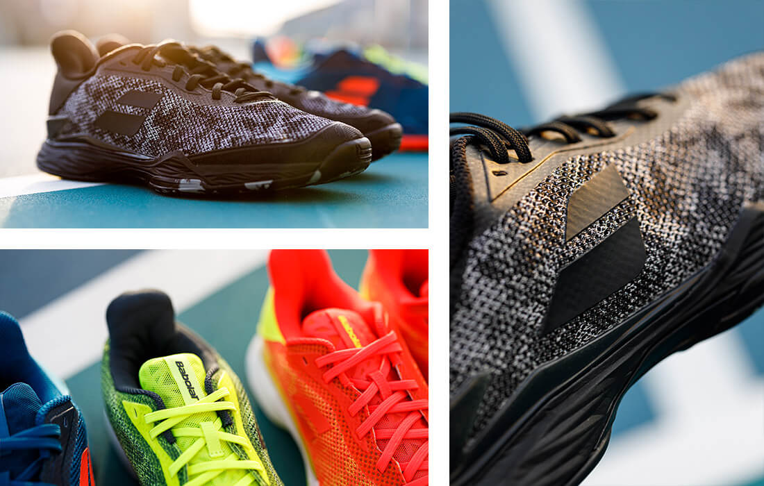 Na zdjęciach: buty JET Tere w dziennym świetle