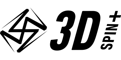 Technologia 3D Spin+