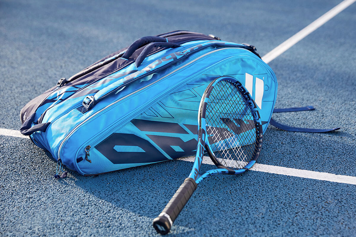 Thermobag x12 Babolat Pure Drive