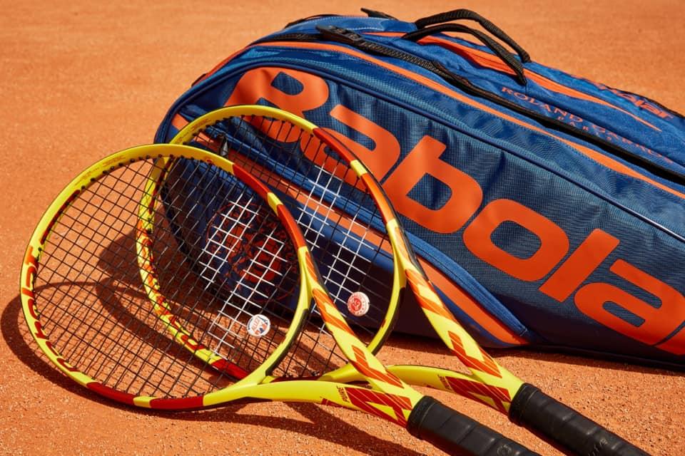 Pure Aero Roland-Garros