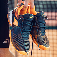 Tabele rozmiarowe butów Babolat