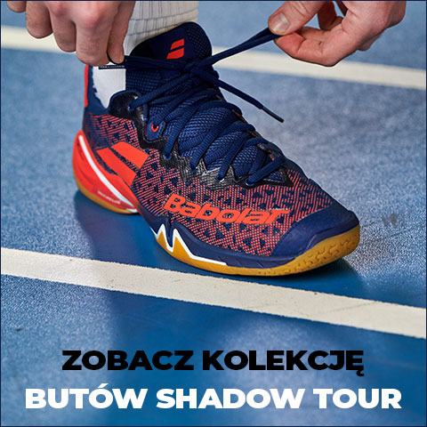 Buty Babolat Shadow Tour