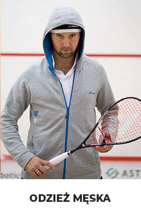 Squash - odzież męska