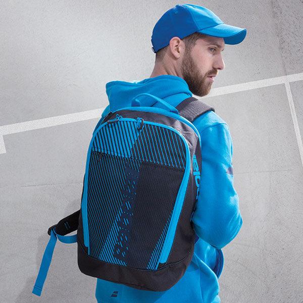 Torby i plecaki tenisowe