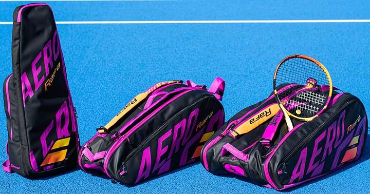 Nowe torby z kolekcji RAFA